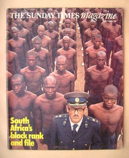 <!--1978-09-17-->The Sunday Times magazine - 17 September 1978