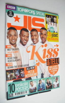 Top Of The Pops Special - JLS cover (Autumn 2012)