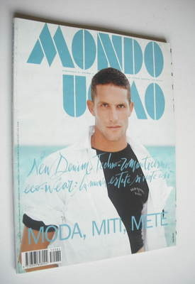 Mondo Uomo magazine (March/April 1995)