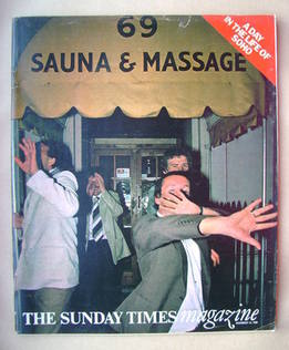 <!--1980-11-23-->The Sunday Times magazine - 23 November 1980