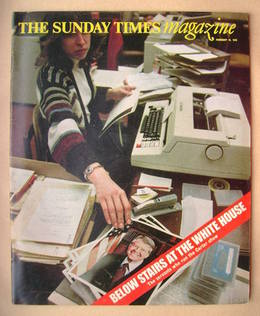 <!--1978-02-12-->The Sunday Times magazine - 12 February 1978