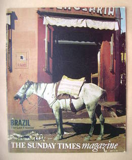 <!--1978-06-18-->The Sunday Times magazine - 18 June 1978