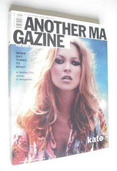 Another magazine - Spring/Summer 2004 - Kate Moss cover