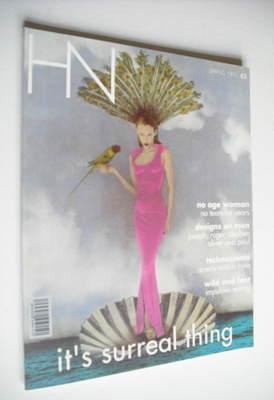 Harvey Nichols magazine - Spring 1995