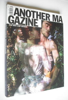 Another magazine - Autumn/Winter 2001 (1st Issue)