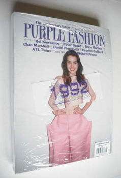 Purple Fashion magazine (Fall/Winter 2012/2013)