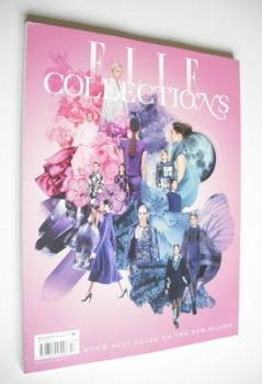 British Elle Collections magazine (Autumn/Winter 2012)