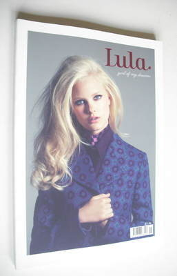 <!--0015-->Lula magazine - Issue 15 (2012) (Cover 3 of 3)