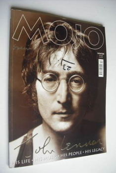 MOJO Special Edition - John Lennon cover (Winter 2000)