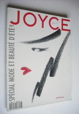 Joyce magazine - May/June 1991