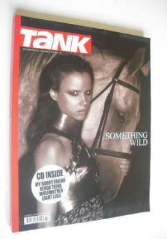 Tank magazine - Volume 4 Issue 7 - Juliette Lewis cover