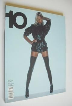 Ten magazine - Spring 2003 - Karolina Kurkova cover