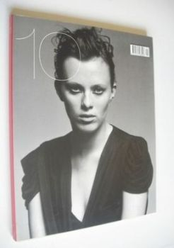 Ten magazine - Autumn/Winter 2001 - Karen Elson cover (Issue 1)