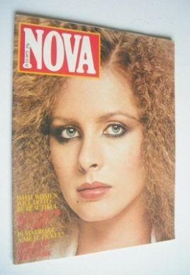 <!--1975-07-->NOVA magazine - July 1975