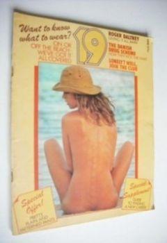 19 magazine - June 1973