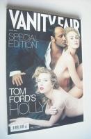 <!--2006-03-->Vanity Fair magazine - Tom Ford, Keira Knightley and Scarlett Johansson cover (March 2006)