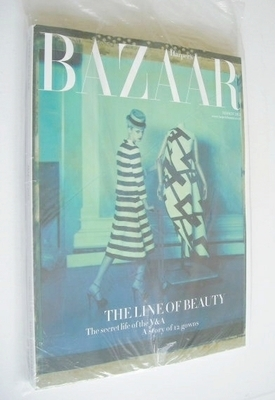 <!--2013-03-->Harper's Bazaar magazine - March 2013 (Subscriber's Issue)