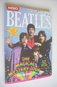 MOJO Special Edition - The Beatles Magical Mystery Tour (Winter 2012)