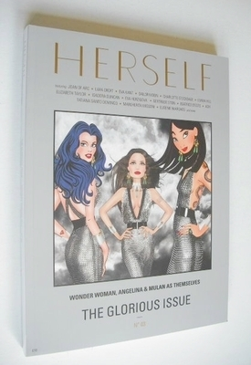 Herself magazine (Autumn/Winter 2012 - No. 03)
