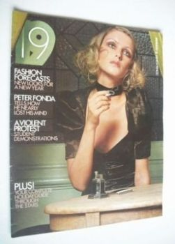 19 magazine - January 1971