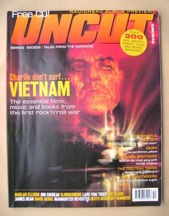 Uncut magazine - October 2000