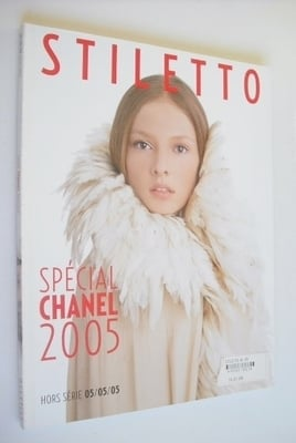 Stiletto magazine (May 2005)