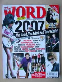 The Word magazine - January 2008