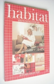 Habitat Catalogue 1978/79