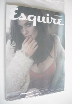 Esquire magazine - Rachel Weisz cover (April 2013 - Subscriber's Issue)