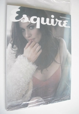 <!--2013-04-->Esquire magazine - Rachel Weisz cover (April 2013 - Subscribe