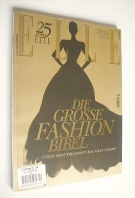 <!--2013-02-->German Elle magazine - February 2013