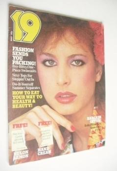 19 magazine - May 1977