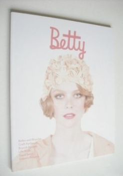 Betty magazine (Summer 2012)
