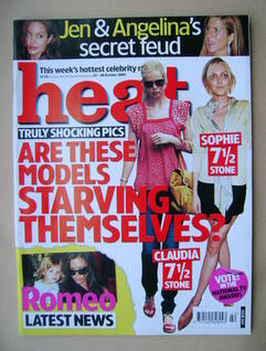 <!--2005-10-22-->Heat magazine - 22-28 October 2005 (Issue 344)