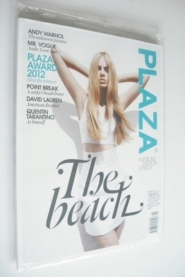 Plaza magazine (Summer Issue 2012)