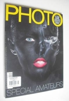 PHOTO magazine - January/February 2013 - Special Amateurs cover