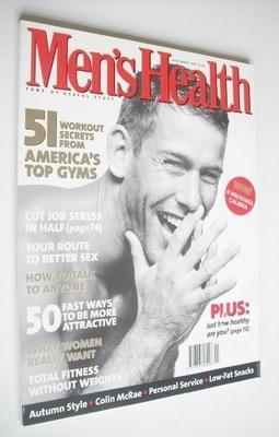 <!--1996-11-->British Men's Health magazine - November 1996 - Oliver Lange