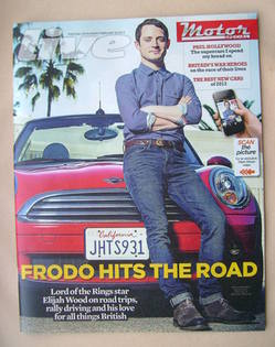 <!--2013-02-24-->Live magazine - Elijah Wood cover (24 February 2013)