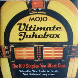 MOJO supplement - Ultimate Jukebox (The 100 Singles You Must Own)