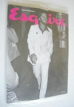 Esquire magazine - Jack Nicholson cover (June 2013 - Subscriber's Issue)