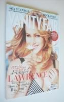 <!--2013-02-->Vanity Fair magazine - Jennifer Lawrence cover (February 2013)