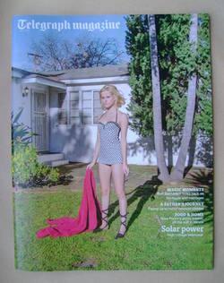 <!--2013-06-01-->Telegraph magazine - Solar Power cover (1 June 2013)