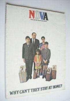 NOVA magazine - August 1968
