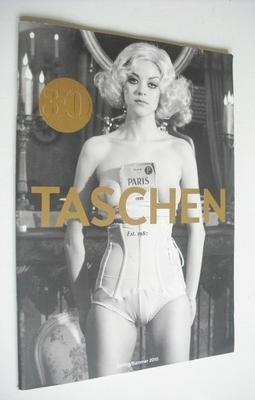 Taschen brochure (Spring/Summer 2010)