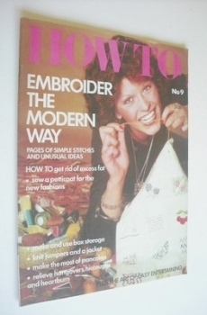 How To magazine (Issue 9 - 1974)