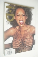 <!--1997-11-->i-D magazine - Mel B cover (November 1997)