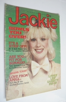 <!--1978-07-22-->Jackie magazine - 22 July 1978 (Issue 759)