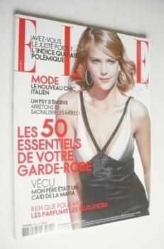 French Elle magazine - 19 February 2007