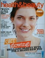 <!--2005-04-->Boots Health & Beauty magazine (April/May 2005)