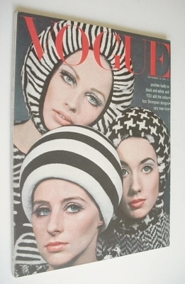 <!--1965-09-15-->British Vogue magazine - 15 September 1965